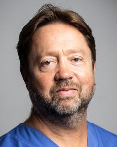 Professeur YVES CASTIER Service CHIRVTT BICHAT